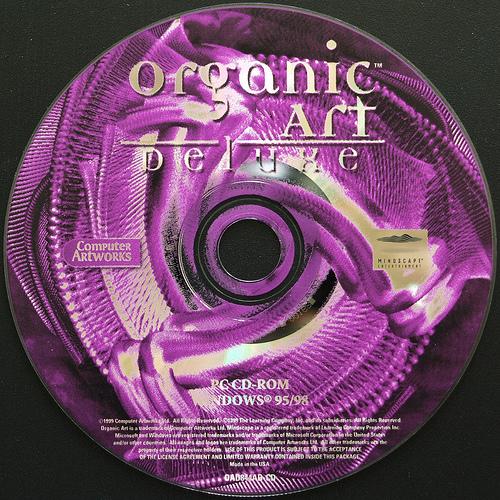 3465718722_fb81b26802 Organic Art