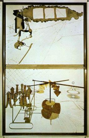 DuchampInfluence1981Q3No1