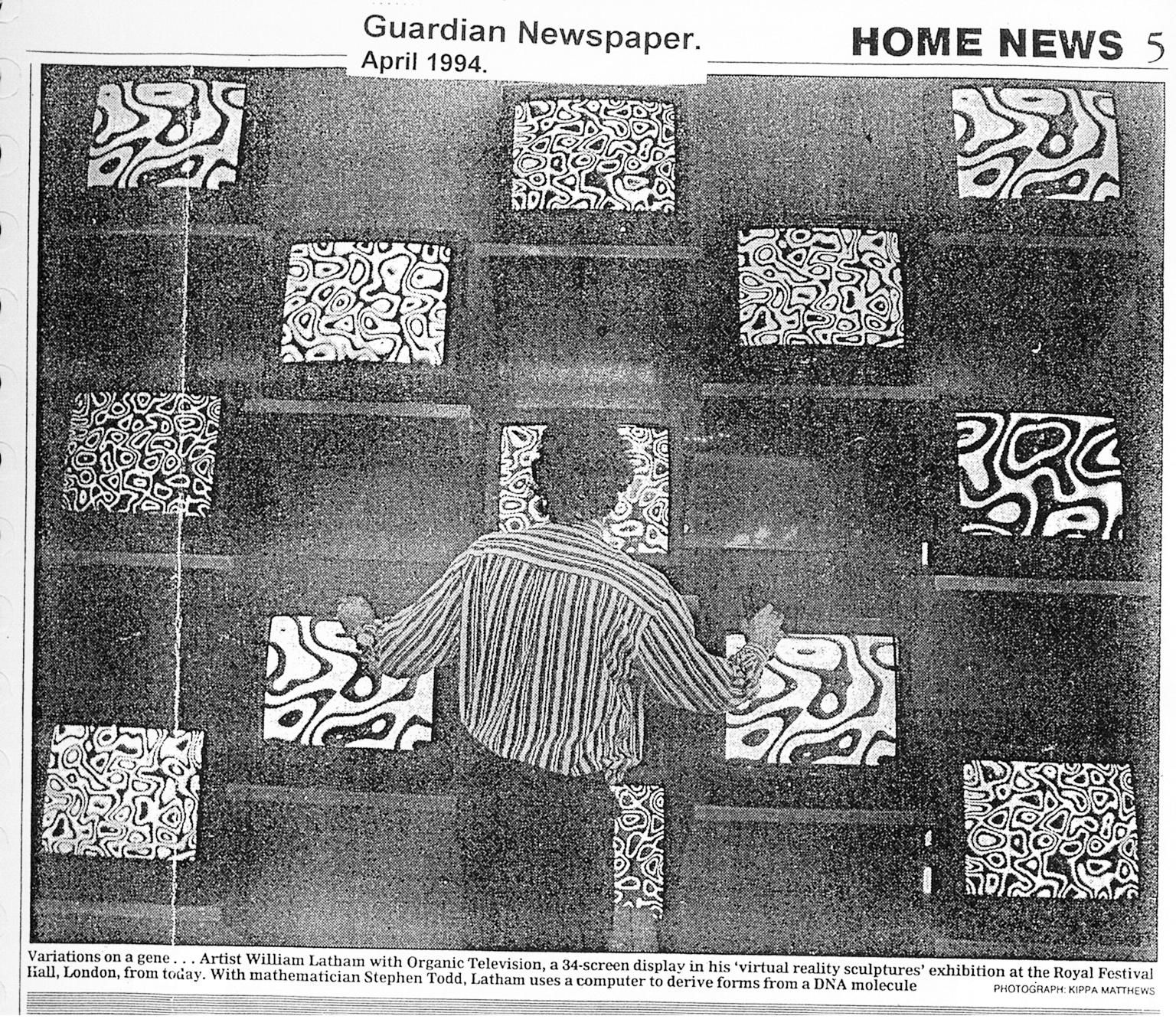 OrganicTVPress1994Q2No1